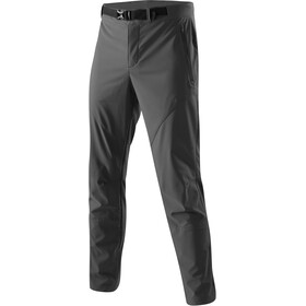 Löffler Active Stretch Light Pantalones Trekking Hombre, anthracite